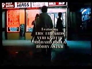 Blue Ecstasy in New York -1980