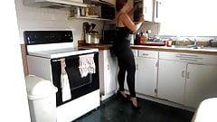 kitchen video