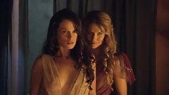 Spartacus Season 3 All Sex Scenes
