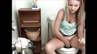 Hidden Toilet Privat 2