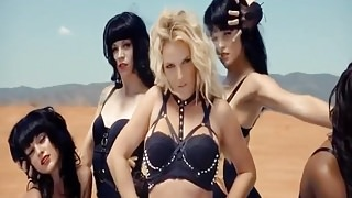 Britney Spears Shemale and Sexy Edit