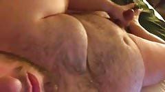 Chubby cum (sounds)