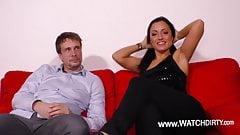 Sexy Couple, deutsche Privat Pornos's Thumb