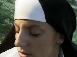 French Lesbian Immoral Nuns