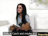 Euro amateur pussyfucks casting agents cock