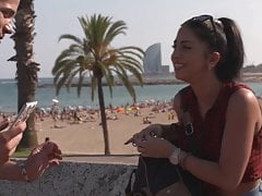 Bitches Abroad - Hot sex abroad with fiery Romanian babe