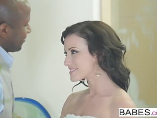 Babes - Black is Better - Jennifer White and Prince Yahshua