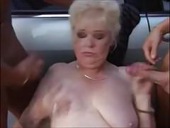 CUM FOR CHARMING WOMEN 8