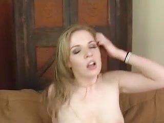 Bitch Gets A Huge Night Stick