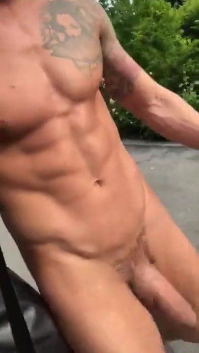 Chris Diamond Porn
