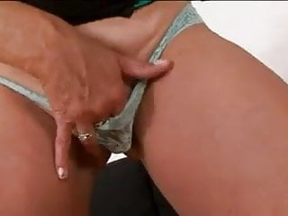 granny milu big tits fuck with bbc