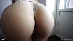 Fuck pussy and asslicking POV
