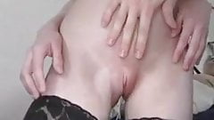 Homemade Webcam Fuck 1104
