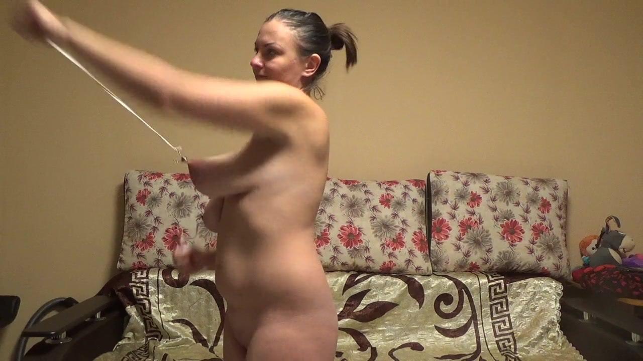Lesbian using vibrator to suirt
