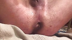 48hrs after Fisting, still very horny!!