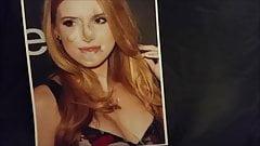 Cum Tribute - Bella Thorne