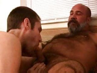 Wicked bear guys banging