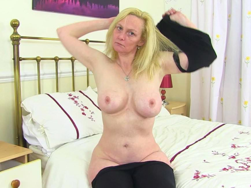 not leave! The femdoms get to work on stuffing guy full of panties read this