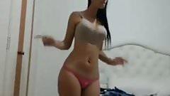 Latina on cam