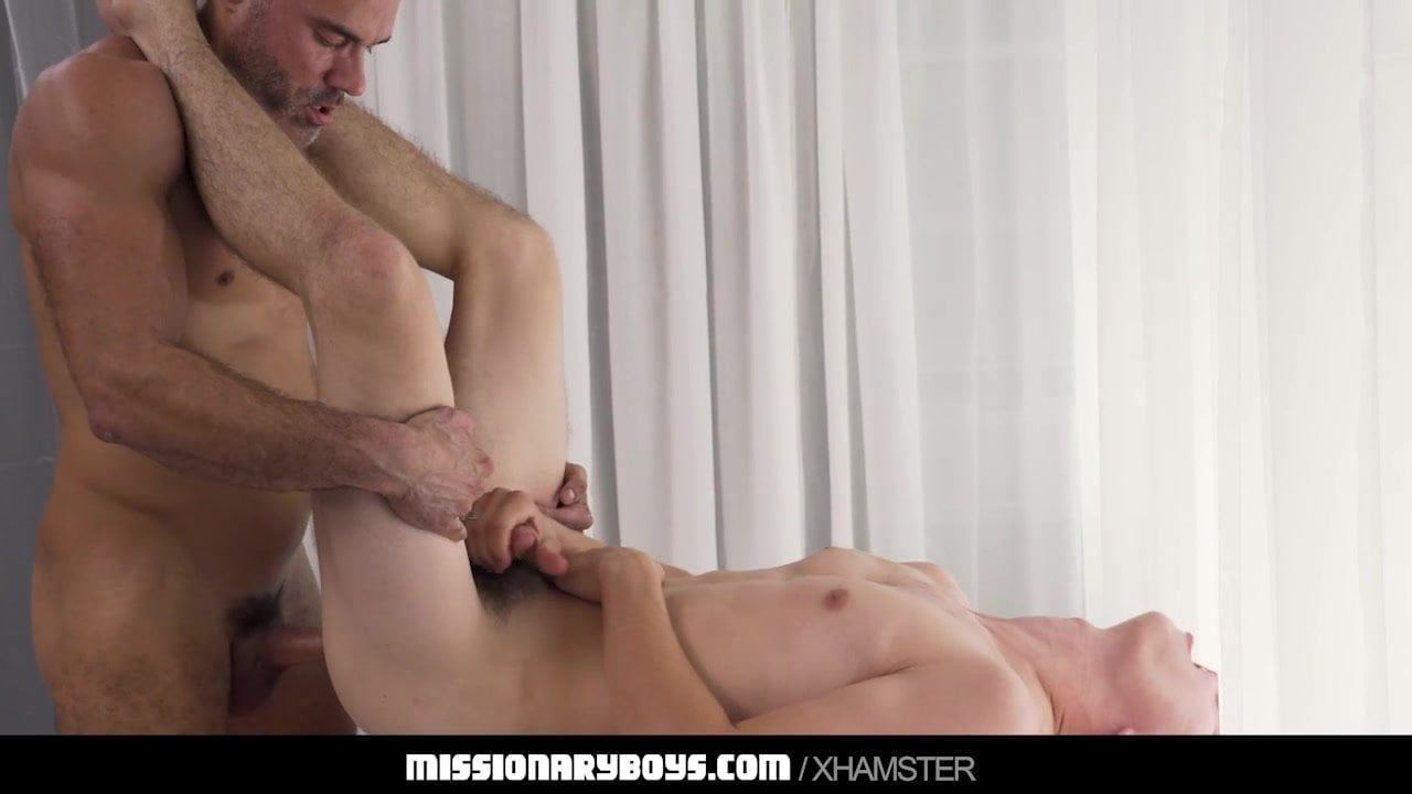 Sexy Missionary Boy Will get His Asshole Plowed Uncooked By Priest