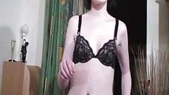 French Slut A24 casting babe cuckold