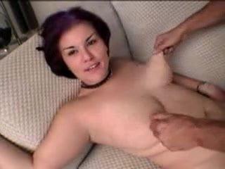 Sexy Latina Lesbians Making Out