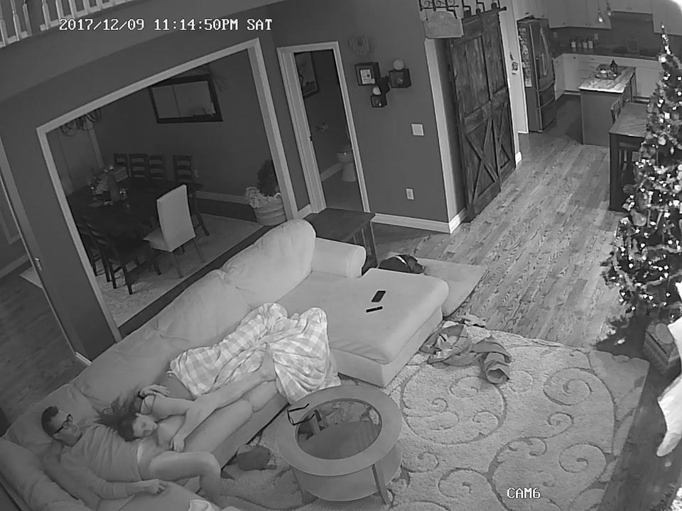 real security cam porn