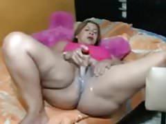 Mature Big ass Latina