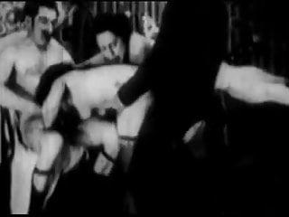Vintage Erotica Anno