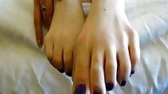 Sexy milf soles's Thumb