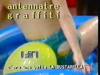 tv game show: la bustarella