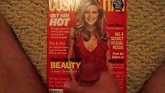 Cumming for Kate Hudson