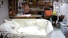 Nice Tits Hacked Ip Camera