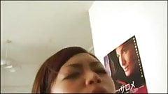 熟女ラブホテル動画 エロ動画パイズリ水着美女 素人 貧乳 スマホ エロ