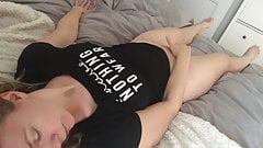 Intim intensiv orgasm
