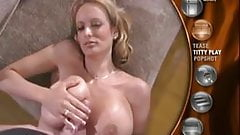 Stormy Titty Fuck