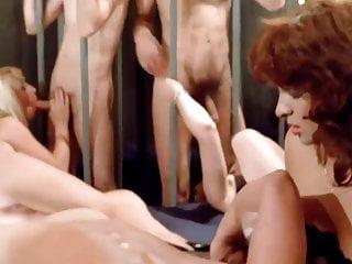 Vintage Orgy 4