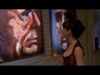 Jennifer Love Hewitts Boobs in Ghost Wisperer