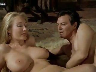 Busty Actress Patrizia Webley Nude From Malabimba