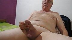 Playing with myself again - masturbating