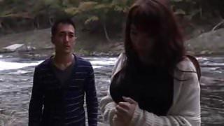 japanese mom onsen