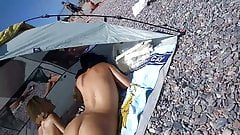 Odessa nude beach 6