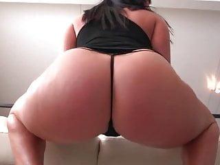 Sophie Dee anal fuck