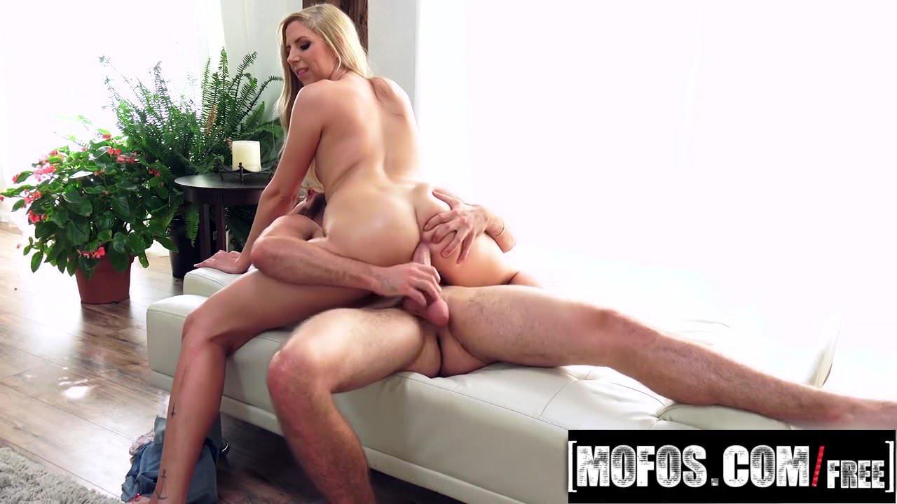 Ryan riesling anal