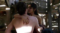 Amber Rose Revah - Borgia S01E07-11 Sex Scene