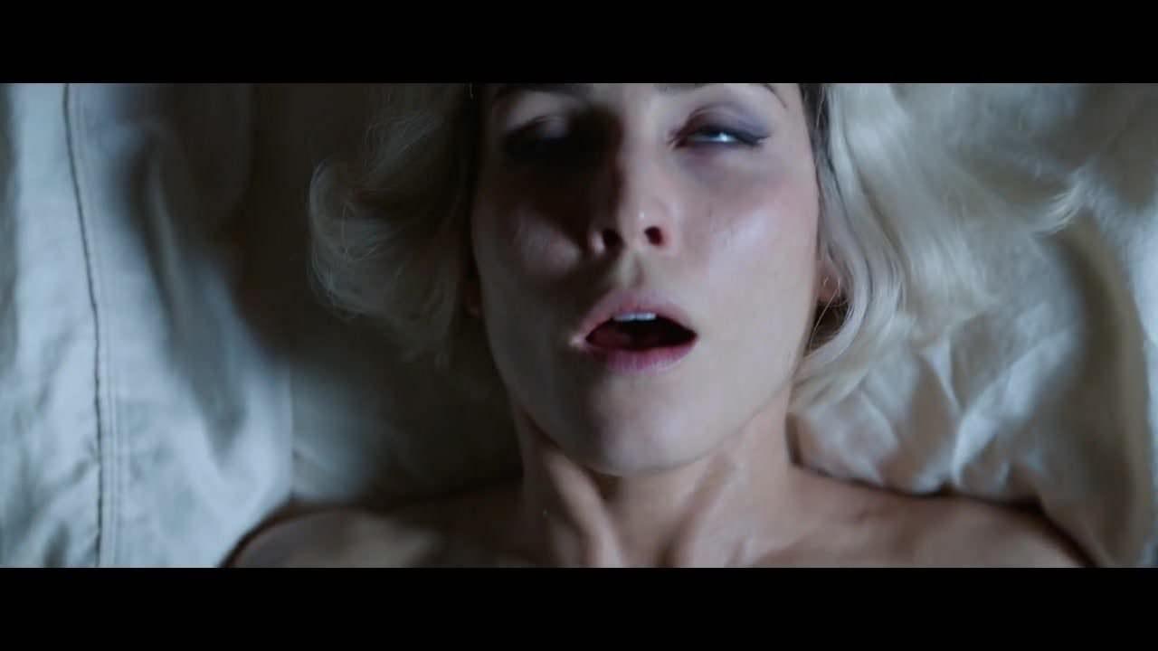 Celebrity Sex Scene Noomi Rapace gets Eaten N Beaten.