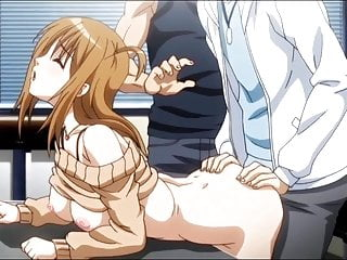 TheEcchiDono - Top 10 Anal Scenes in Hentai Series