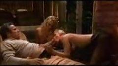 TWO HOT MILFS HARD SEX IN PANTY - JP SPL