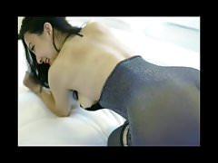 Hot Chinese Model Tease 01