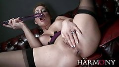 Cathy gets Anal Banged Bigtime